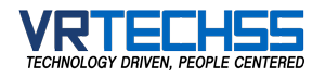 VRTECHSS | Trinidad & Tobago Logo